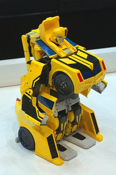 Bumblebee 20